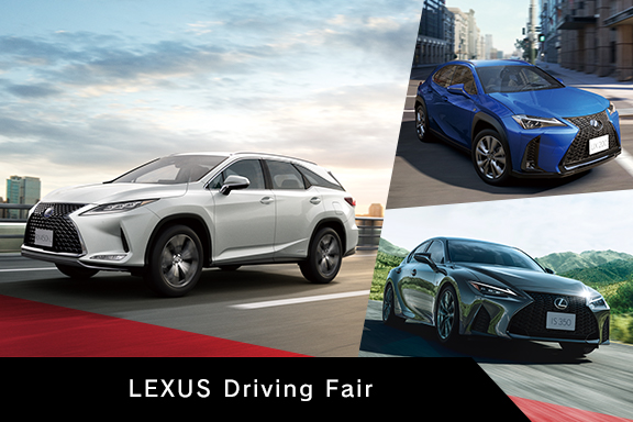 LEXUS Driving Fair_576x384